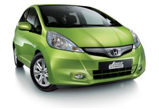 Honda to be first manufacturer of hybrid cars in Malaysia and Jazz Hybrid will be first to come out