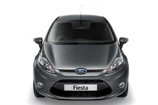 Ford Fiesta 1.4 LX Manual reintroduced