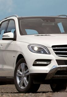 Mercedes-Benz brings in the new generation of B200 and ML350 models