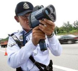 Game almost over for speedsters as JPJ to launch the new AES, high-resolution speedtrap cams
