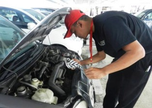 Get your Perodua cars by mobile tech team through Twitter