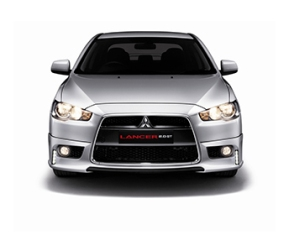 Mitsubishi Lancer 2.0 GT updated for Malaysia market