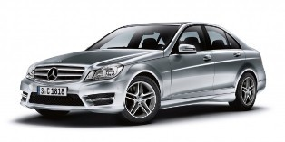 Mercedes-Benz C 180 launched in Malaysia