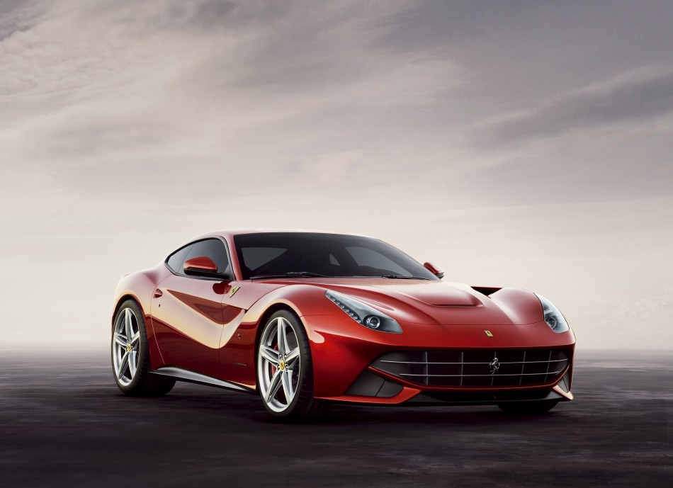 RM1.28m Ferrari F12berlinetta reaches our shores