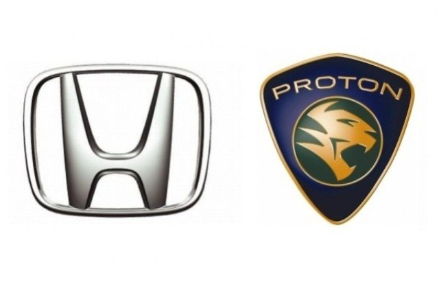 Honda-Proton tie-up to roll out new model in next few months