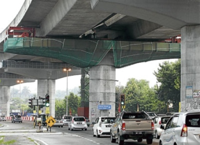 Top 5 deadliest and top 5 accident-prone roads in Kuala Lumpur