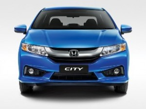 2014 Honda City breaches 10,000 bookings in first month