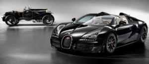 Bugatti Veyron Black Bess – No doubt the best of the best
