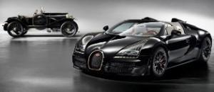 Bugatti Veyron Black Bess – No doubt the best of the best