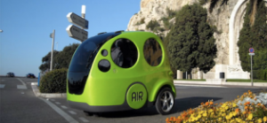 Airpod – The car that runs on air
