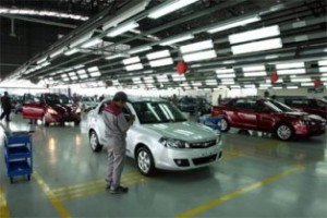 Top 8 automotive manufacturing plants in Malaysia