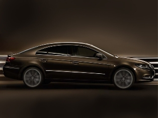 Malaysia welcomes new Volkswagen CC
