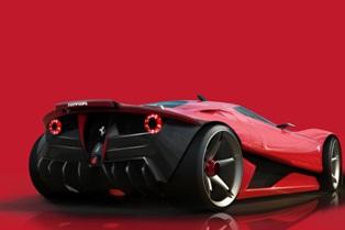 Ferrari Malaysia