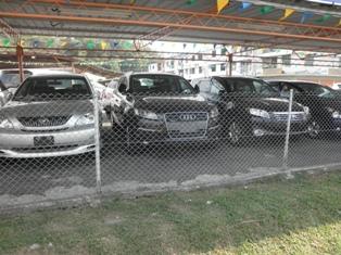 malaysia recon cars