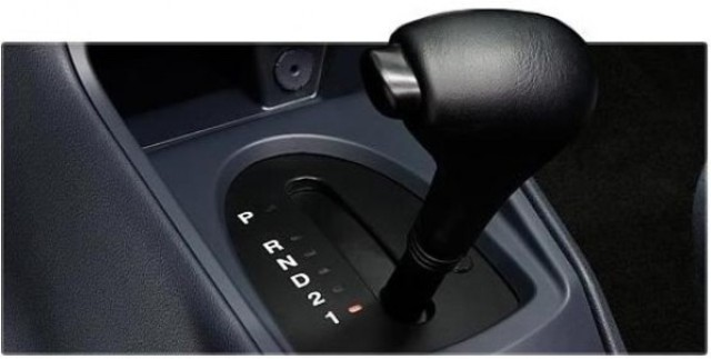 malaysia automatic transmission