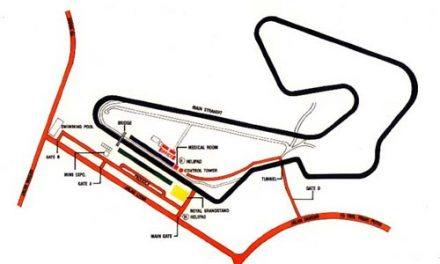 Johor Circuit – The Motorsports Resort
