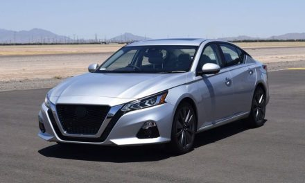 Indulge yourself with the best Sedans of 2019