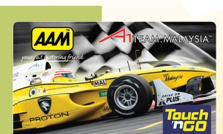 A1 Team Malaysia