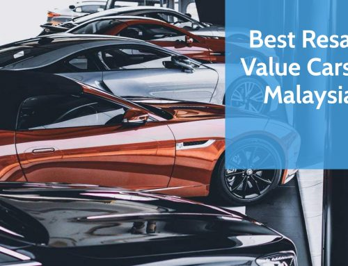 Best Resale Value Cars In Malaysia